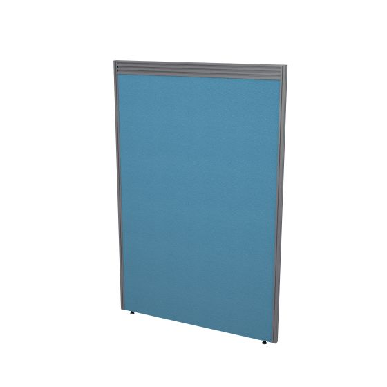 Divide Type 2 Toolbar Screen Silver Frame - 800W X 1091H Band 1