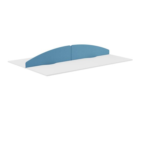 Elco Arc Top Screen - 1400W X 380H Band 1