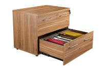 Alto Two drawer Side Filling Cabinet