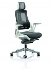 Zure Executive Chair Mesh With Headrest