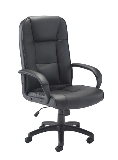 Keno Leather Chair